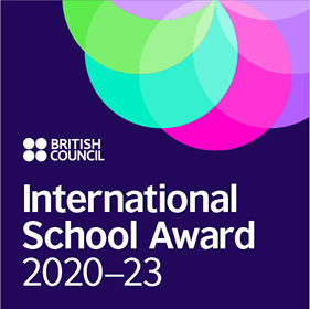 International School Award 2014-2017