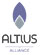 Altius Alliance Teacher Training logo